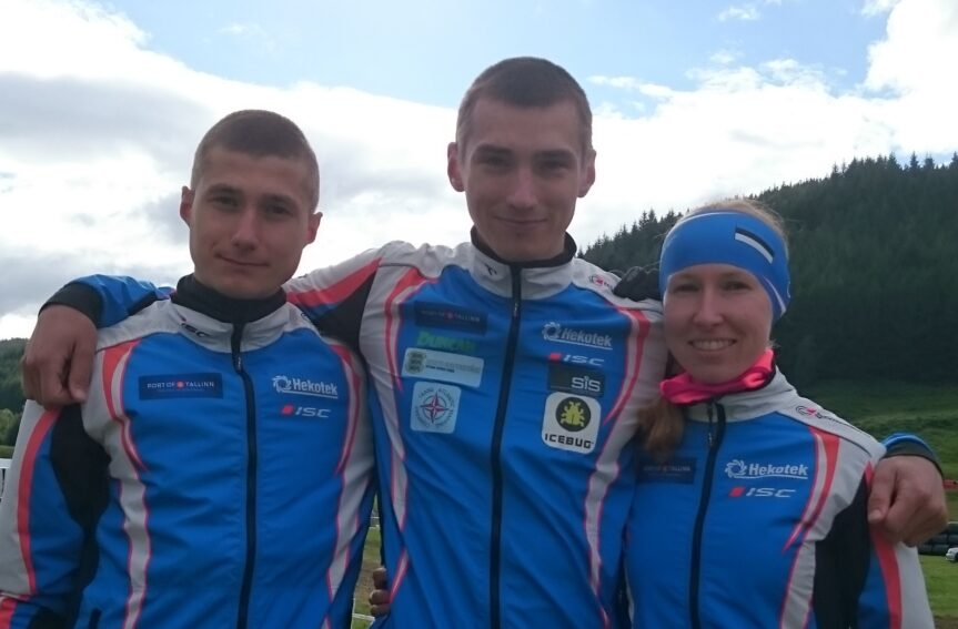 MM-i tavarajal oli 22. kohaga eestlastest parim Timo Sild
