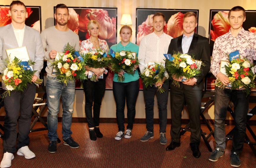 Lauri Sild pälvis Tradehouse stipendiumi