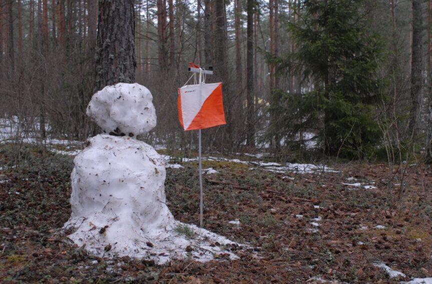 Eesti MV suusaorienteerumises on edasi lükatud 6.-7.veebruarile