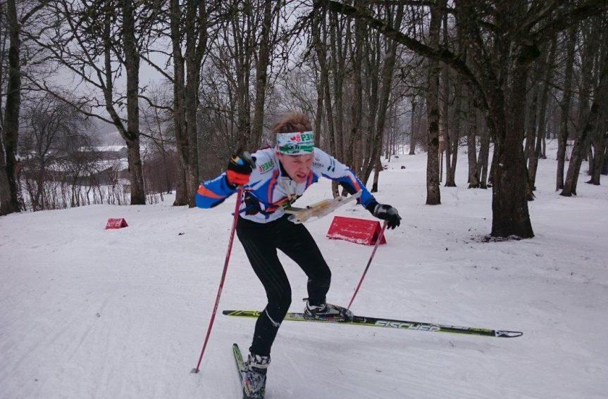 Doris Kudre ja Even Toomas Läti MV-l edukad