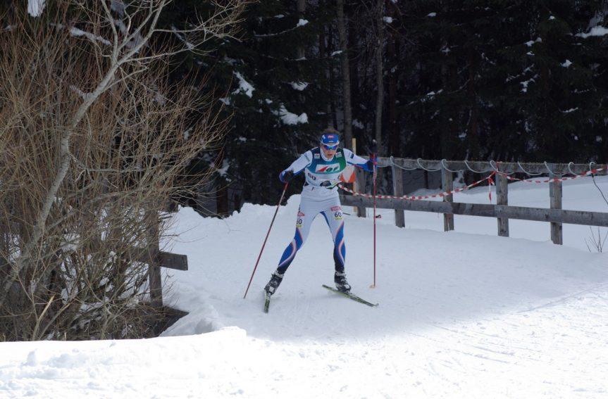 Mattis Jaama suusaorienteerumise EM-i tavarajal 15. kohal