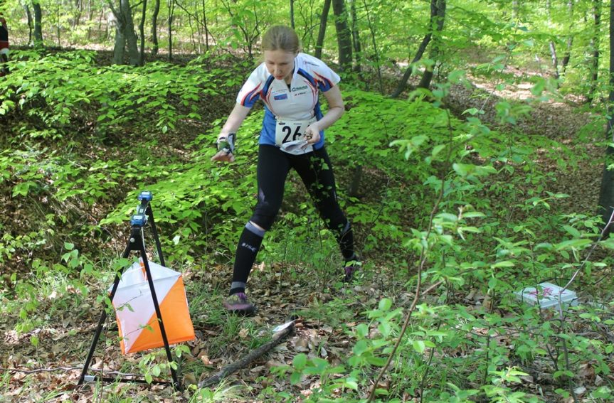 Annika Rihmale EM-i tavarajalt 29. koht