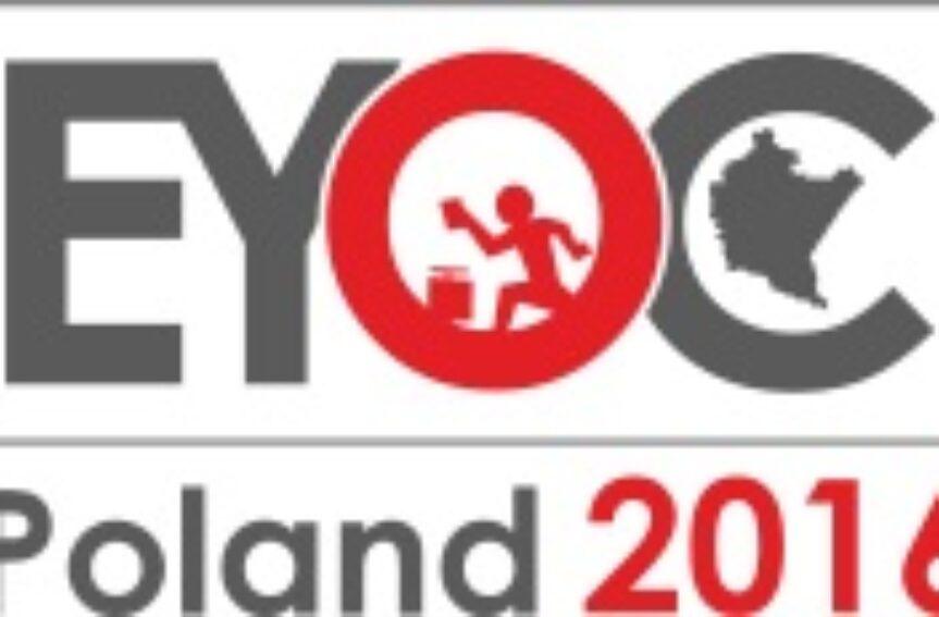 Noorte EM Poolas 01.-03.07.