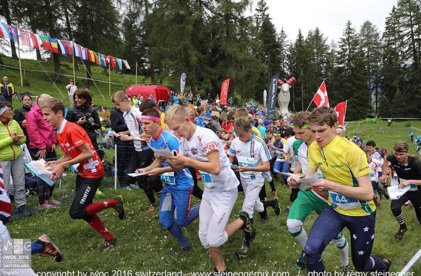 Juunioride MMi teatejooksud eestlastel ei õnnestunud