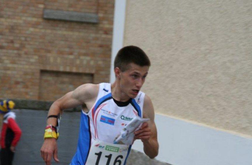 Timo Sild sai MM-sprindis eestlaste parima koha läbi aegade