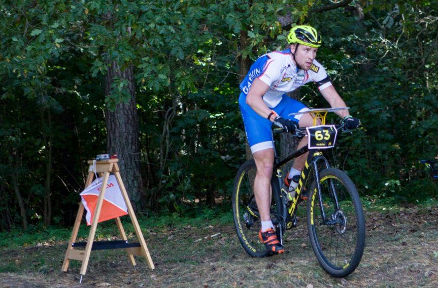 Lauri Malsroos võitis järjestikku teise rattaorienteerumise MK etapi