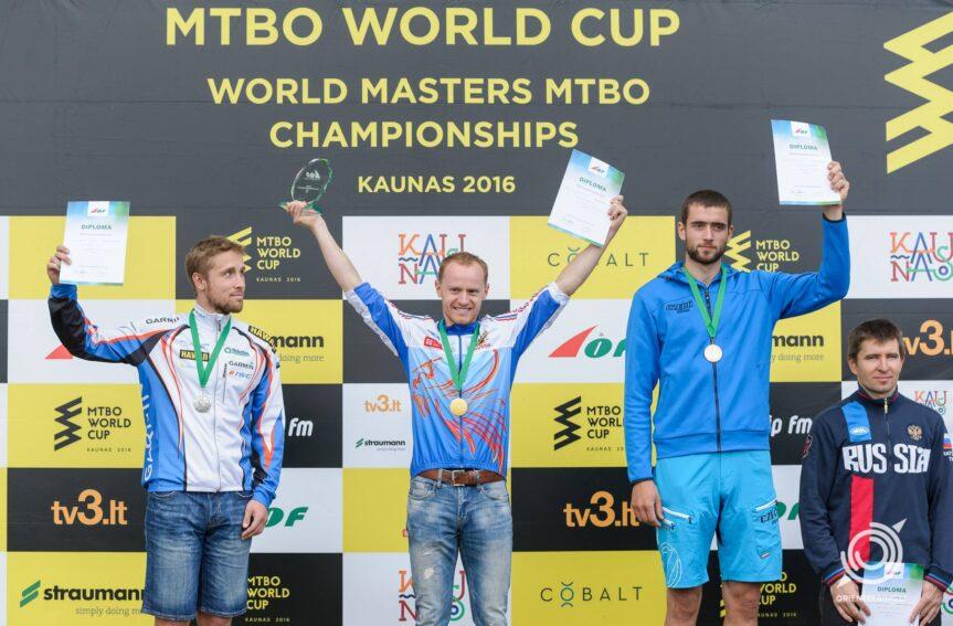 Lauri Malsroos võitis Maailma karikasarja kokkuvõttes teise koha.