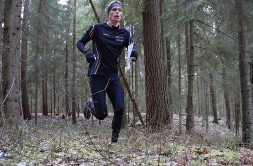 XXVI Peko Kevadel jooksis ligi 500 orienteerujat kevadises metsas