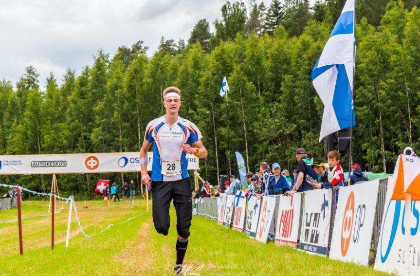 Juunioride MMi tavarajal jäi eestlastel jooksukiirusest vajaka