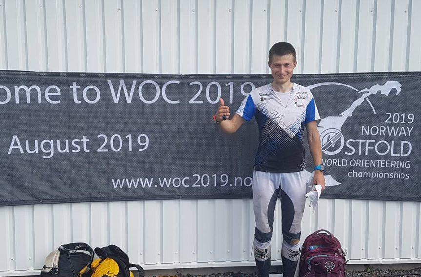 Timo Sild võttis Norras olulise võidu