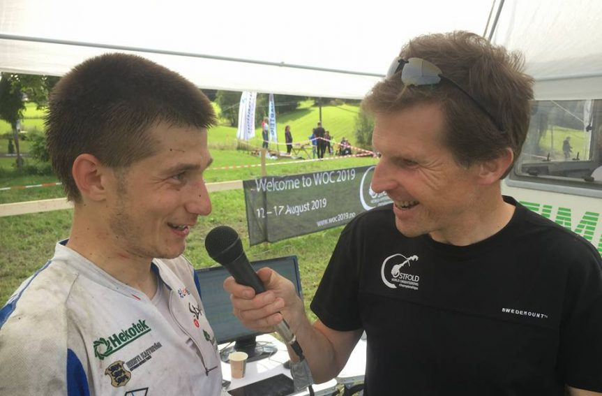 Timo Sild võitis Euromeetingul ka tavaraja