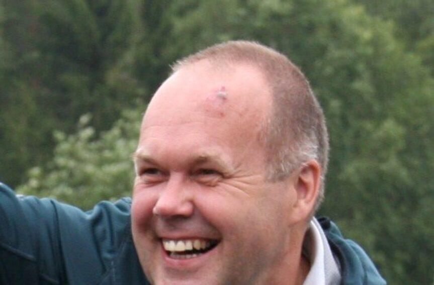 EOLi hea koostööpartner Heiki Einpaul pälvis kõrge autasu