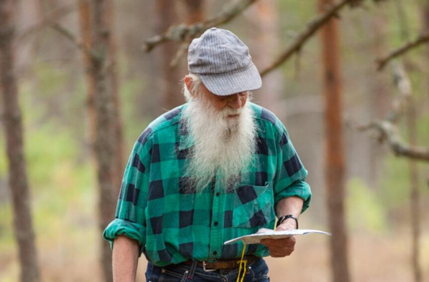 Maailma vanim orienteerumissari Tallinna neljapäevakud alustab