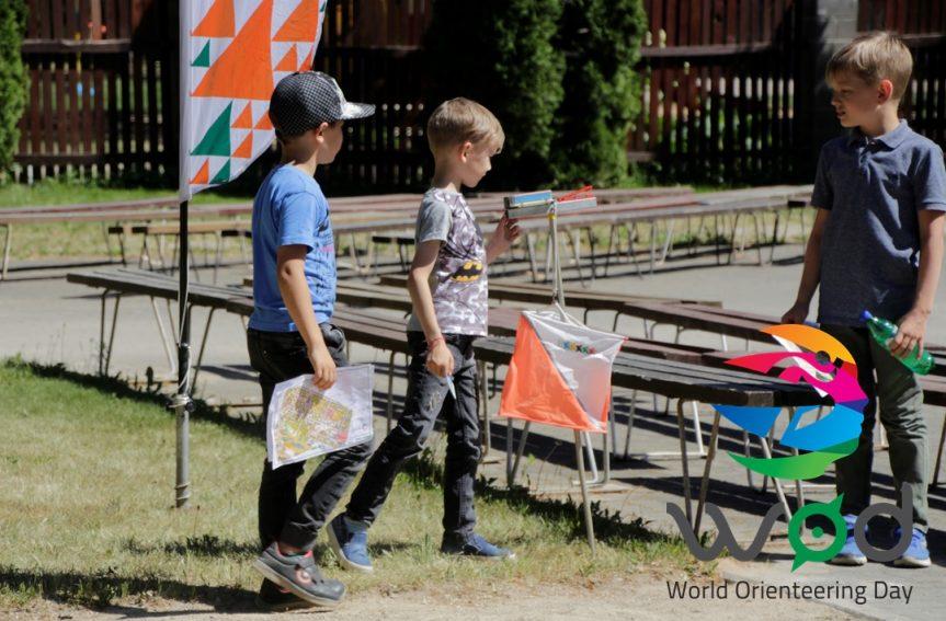 Ülemaailmne orienteerumispäev tõi rajale pea 6000 osalejat