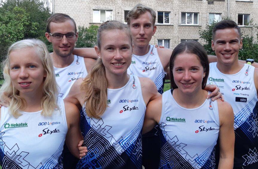 Eesti koondislased on peaaegu koduse MM-i eelõhtul optimistlikud