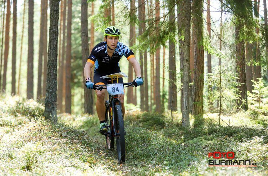 Lauri Malsroosile ratta-o MM-ilt sprindis 12. koht