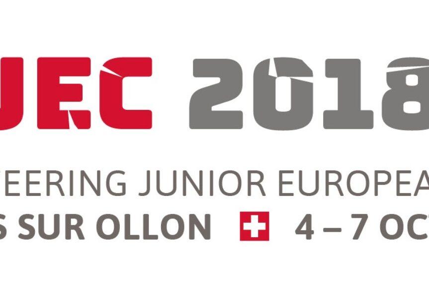Noortekoondis osaleb juunioride Euroopa karikavõistlustel