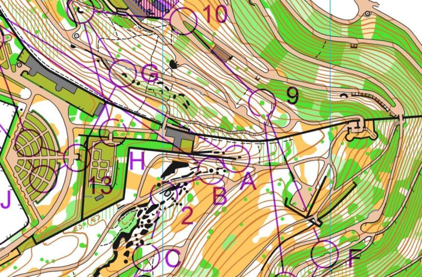 Eesti võistkond MK sprinditeates 30.