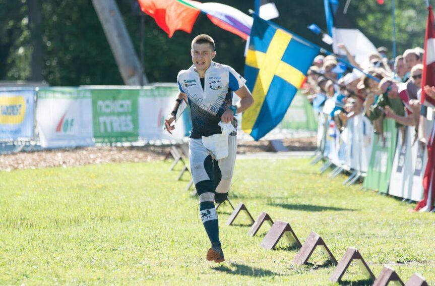 Timo Sild MK-finaaletapi lühiraja võistluses 20-s.