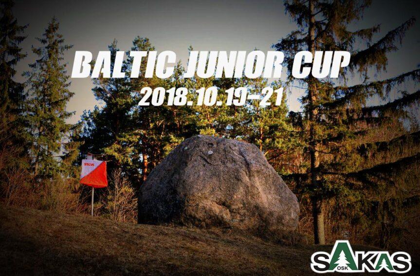 Noortekoondis sõidab Leetu Baltic Junior Cupile