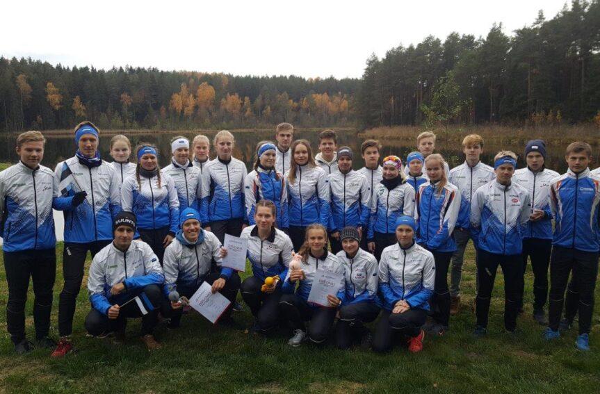 Baltic Junior Cupi tavarajalt Šiauliast Eestile 3 medalit