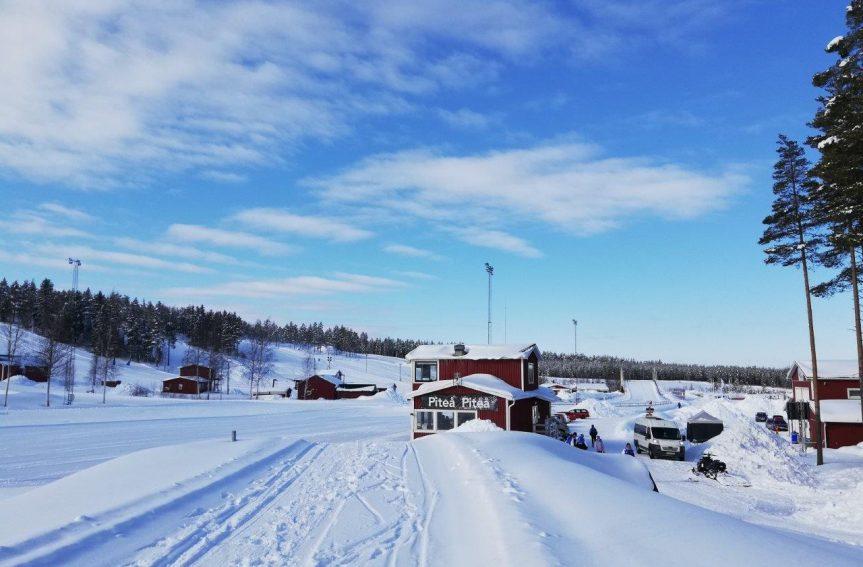 Rootsis algab suusaorienteerumise MM