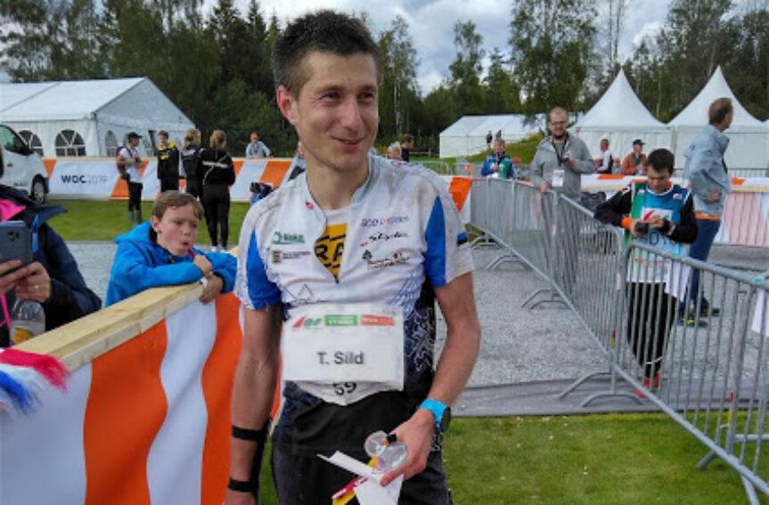 Timo Sild sai orienteerumise maailmameistrivõistlustel tavarajal 15. koha