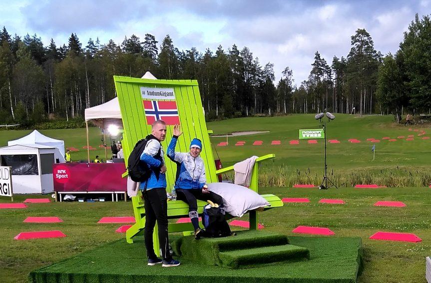 Timo Sild sai orienteerumise MMi lühirajal 13. koha
