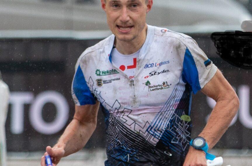 Timo Sild lõpetas Euromeetingu kolmanda kohaga