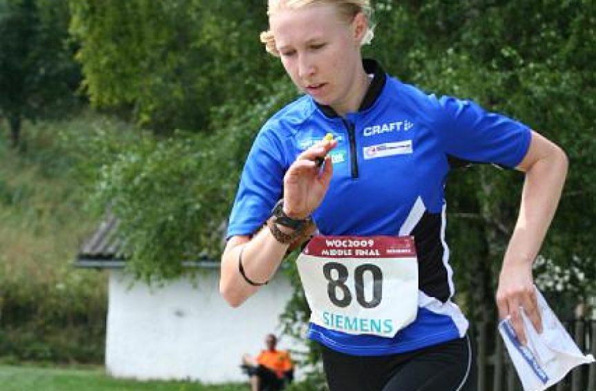 Selgusid Eesti meistrid pikal rajal