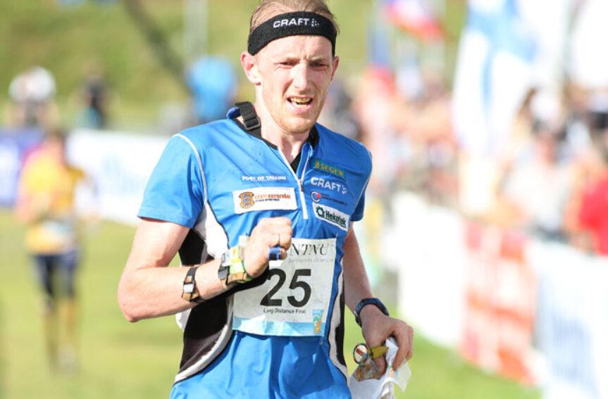 MM-i tavarajal Olle Kärner parima eestlasena viieteistkümnes
