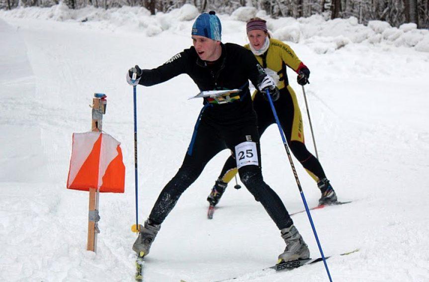 Lillehammeris algavad suusaorienteerumise tiitlivõistlused