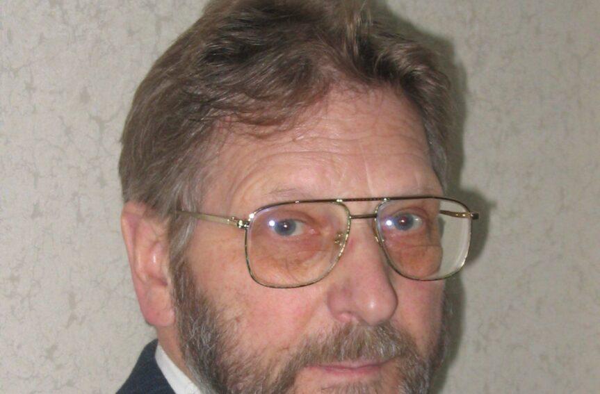 Vello Viirsalu  (9. VII 1938 – 23. III 2011) – im memoriam