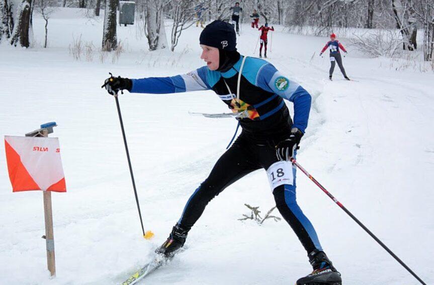 Eesti mees taas esikahekümnes
