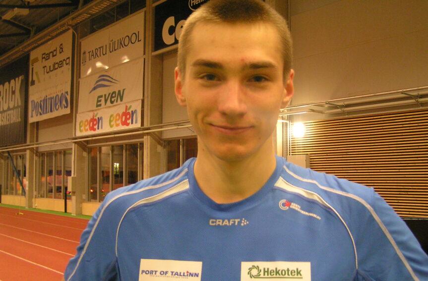Orienteerumisjooksu MM-i avapäevalt Eestile kaks finaalikohta