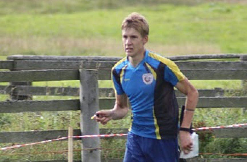 Noortekoondis võistles Baltic Junior Cupil