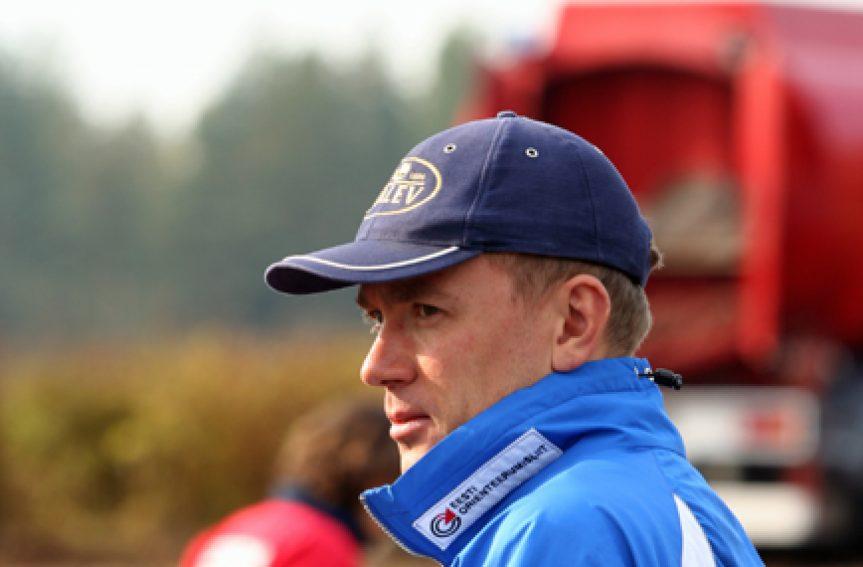 Tarvo Avaste kinnitati orienteerumisjooksu koondise treener-esindajaks