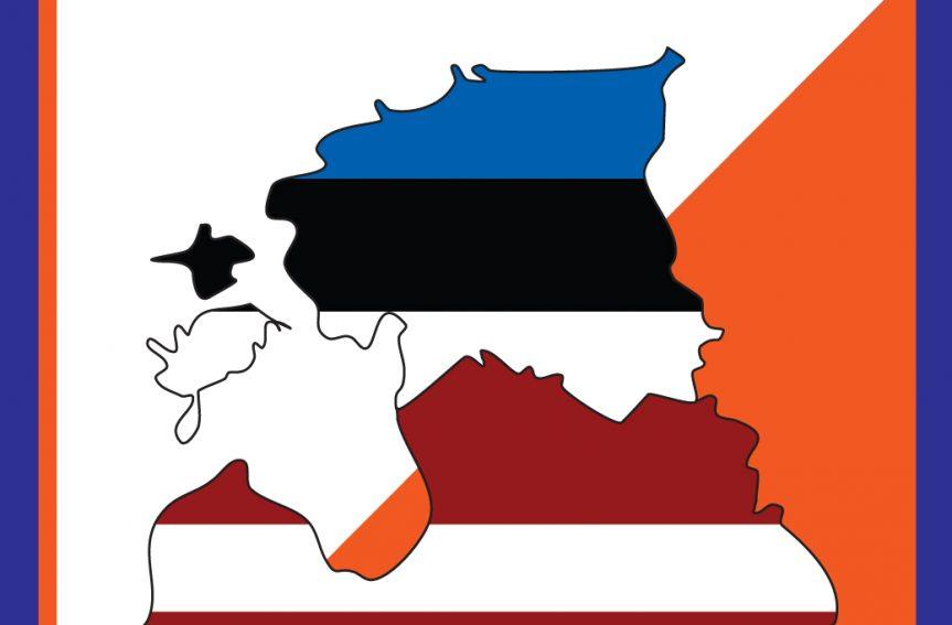 Eesti-Läti orienteerumisliiga 2012 alustab suusaorienteerumisega