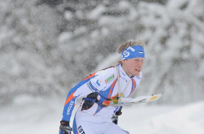 SuusaO MM Kasahstanis lõppes ühisstardist pika raja võistlusega