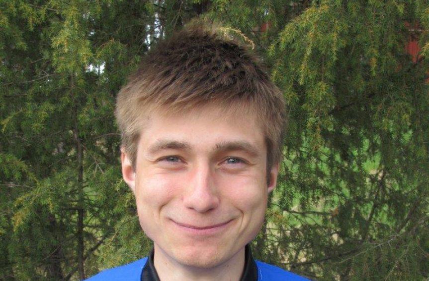 Timo Sild alustas hooaega maailmameistri alistamisega
