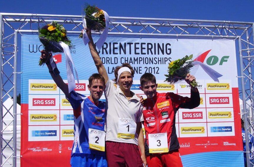 Maailmameister stardib Ruusmäe lähedal Balti meistrivõistlustel