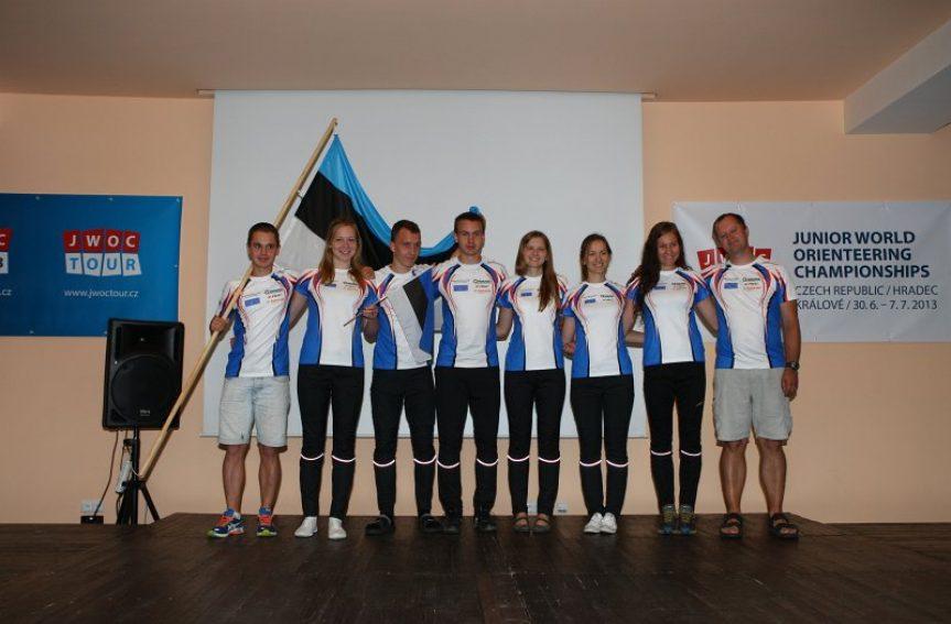 Tšehhis algasid juunioride maailmameistrivõistlused
