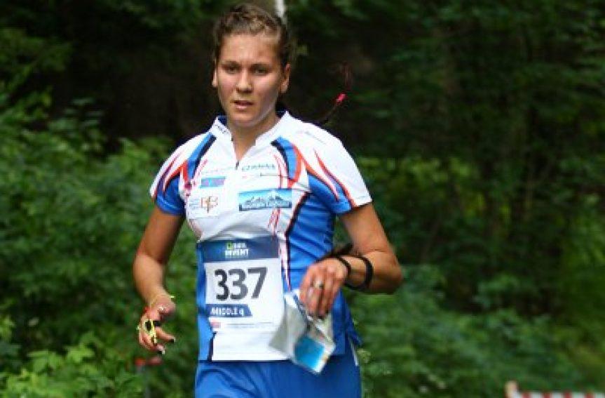 Evely Kaasiku lõpetas MM-i sprindiraja 24.kohaga