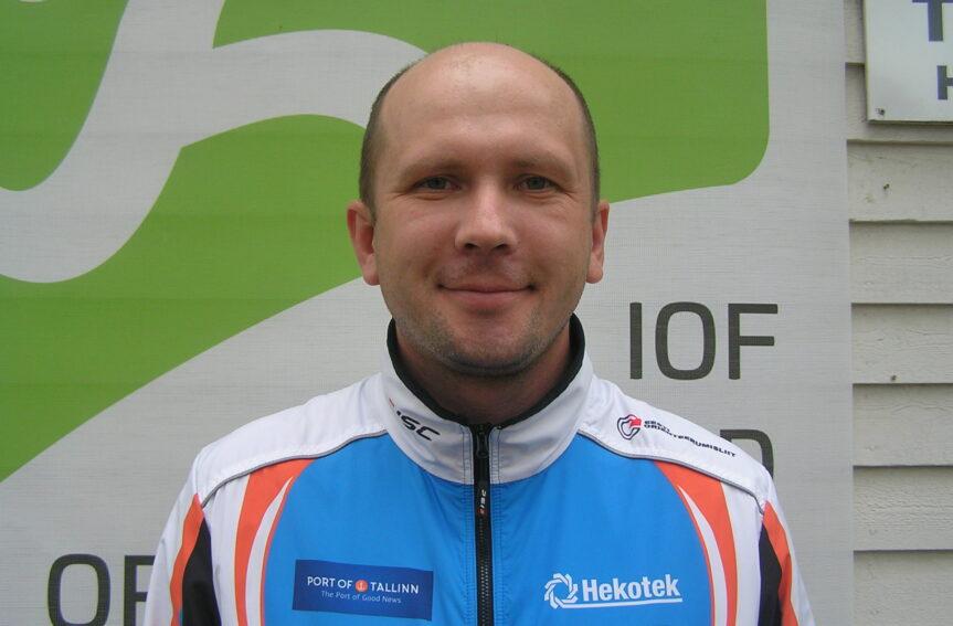 Täpsusorienteeruja Aleksei Laisev oli Põhjamaade MV-l edukas