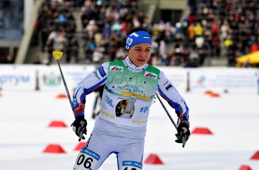 Rootsi orienteerumistalent võidutses ka suusaorienteerumise EMil