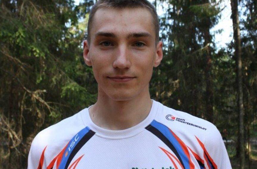 Orienteerumise Balti meistrivõistlustel Eesti avapäeva järel teine