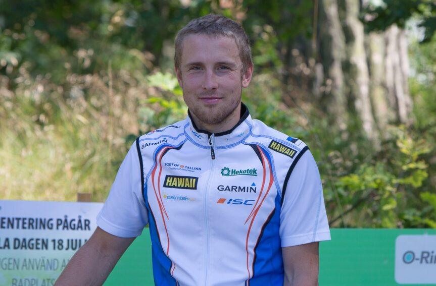 Lauri Malsroos sai rattaorienteerumise MK-etapil 6. koha