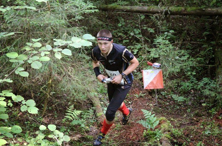 Timo Sild sai sõjaväelaste MMil lühirajal 6. koha