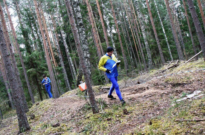 Algav orienteerumispäevakute hooaeg tõotab 50 000 osaluskorda