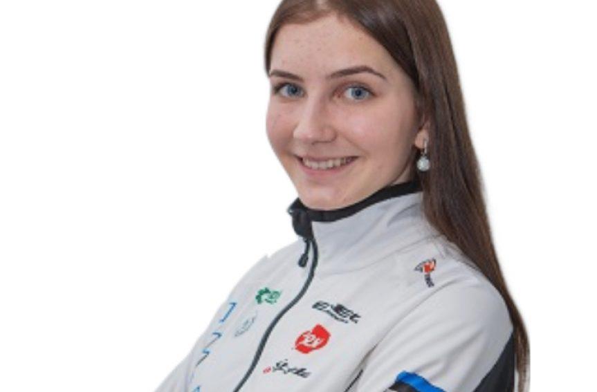 Liis-Marii Kaso